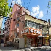 布丁酒店(上海玉佛寺長壽路店)