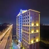 美豪麗緻酒店(上海國際旅遊度假區川沙店)