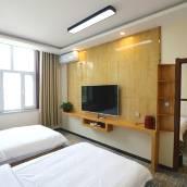 克拉瑪依裕林酒店