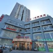 北京首科商務酒店