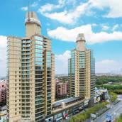 上海金橋鑽石碧雲苑服務公寓