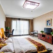 北京富爾頓酒店(富頓公寓C座)