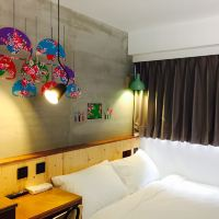 正旅馆 (信义)(Just Inn Taipei (Xin Yi))