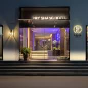 蘇州留香酒店