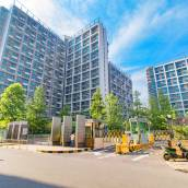 北京海晟服務公寓