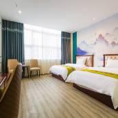 西安雲夢澤酒店