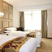 速8酒店(上海松江新城嘉和廣場店)