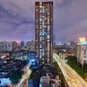 廣州WE國際公寓