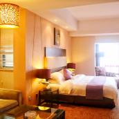 蘇悅匯行政酒店公寓(蘇州金雞湖博覽中心店)