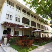 新加坡33號雨樹酒店