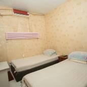 青島舒適家園旅館