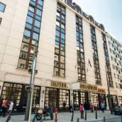 布達佩斯厄爾澤塞拜特酒店