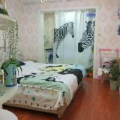 威海大熊和小兔的家普通公寓