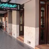 悉尼澳大利亞朝陽賓館