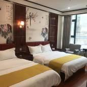 寧南聚尚主題酒店