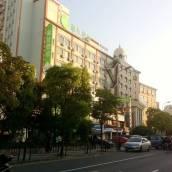 海友酒店(上海共和新路大寧店)