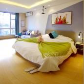 斑斕家公寓(北京公主墳翠微路店)