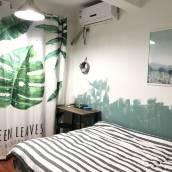 上海漫溪公寓(4號店)