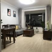 青島QUEENA欽公寓