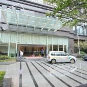 上海久陽濱江國際公寓