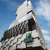 曼谷暹羅智選假日酒店