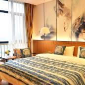 青島溪庭精選服務式公寓(高新區凱豐國際店)