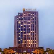 蘇州金雞湖美程酒店公寓