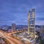 三亞中心凱悅嘉軒酒店