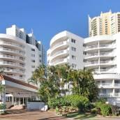 黃金海岸阿爾法星座度假酒店