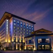 西安唐隆國際酒店