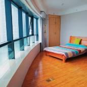 青島大魚~蔚藍公寓