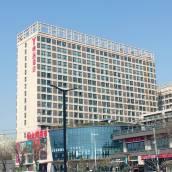 Y精品酒店(西安大學城店)