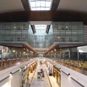 迪拜國際機場酒店
