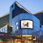 新加坡馨樂庭索菲亞山服務公寓