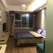 藍色海岸度假公寓(青島中鐵博覽城店)