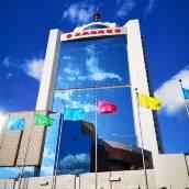 北京京都信苑飯店