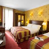德拉帕酒店