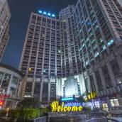漢庭酒店(蘇州團結橋地鐵站店)(原人民路南店)