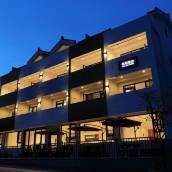 花築·花間酒店(宜興竹海景區店)