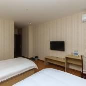 蘇州歡樂大酒店