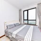 青島金沙灘開心公寓