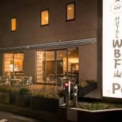 WBF福岡天神南酒店