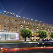 景萊酒店(上海川沙地鐵站店)