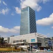 錦江都城酒店(威海高鐵站)