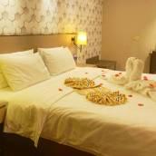 晉中雲錦之星酒店