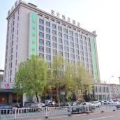 濟南東方假日酒店