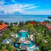 巴厘島努沙杜瓦威斯汀度假酒店