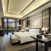 青島湯森酒店