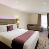 伯恩茅斯酒店韋斯特克利夫酒店
