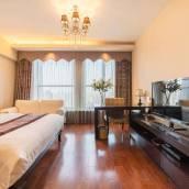 北京世界城酒店公寓
